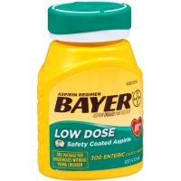 Baby Aspirin for dog