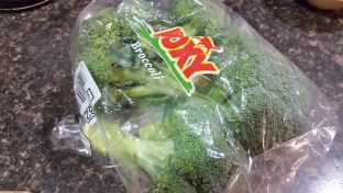 can dogs eat broccoli raw