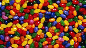 Are jelly beans OK for dogs