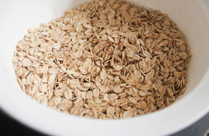 Can Dogs Eat Raw Oats