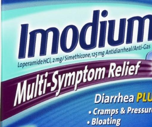 My Dog Has Diarrhea Can I Give The Dog Imodium