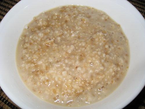 can i feed my dog oatmeal everyday