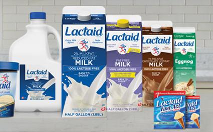 what happenes if dog drinks Lactose Free Milk