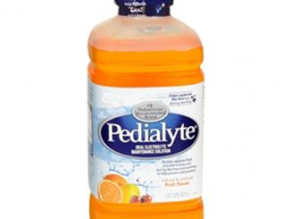 can i give my dog flavored pedialyte