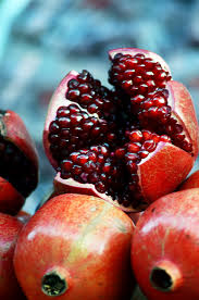 Are pomegranate seeds safe for dogs