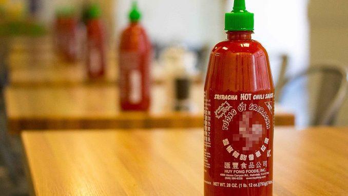 hot sauce dog deterrent