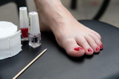 Can nail polish kill dogs