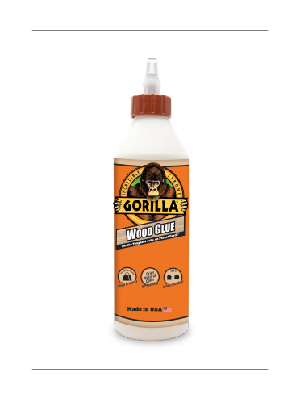 Is Gorilla Glue toxic to dogs