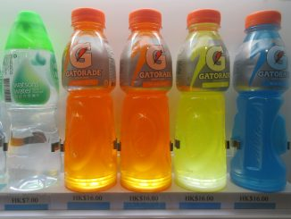 Is Gatorade safe for dogs