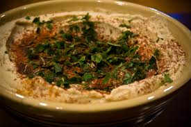 Can hummus kill dogs