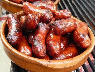 Can chorizo kill dogs