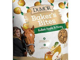 Dumor Baker's Bites for dogs
