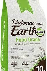 Can diatomaceous earth kill dogs