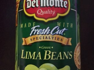 Lima beans for dogs