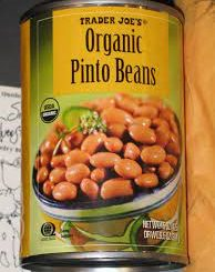 Pinto beans for dogs